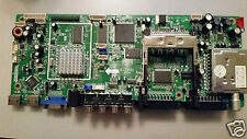 """MAIN AV BOARD B.LT918C 8334 FOR MURPHY TV32UK10D 32"""" LCD TV (SHARP PANEL ONLY)"""
