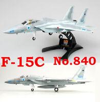 Easy Model 1/72 USAF F-15C IDF/AF No.840 #37121