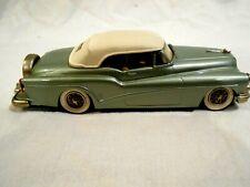 Brooklin 1953 Buick Skylark Convertible