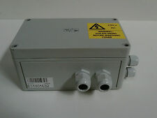 Kingspan KHP0082 Immersion Heater Control Unit Model Number 019320