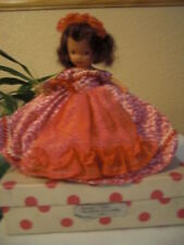 Nancy Ann Storybook Doll ~ #185 Saturday's Child w/Box
