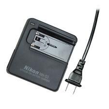 NEW Genuine Nikon MH-53 Battery Charger for Nikon EN-EL1 Coolpix 5700 5000 4500
