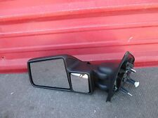 2004 2005 2006 2007 2008 FORD F150 TOWING MANUAL MIRROR DRIVER SIDE  F 150