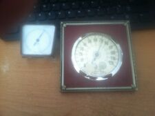 2 RARE VINTAGE THERMOMETER'S ( COOPER @ FLORIN)