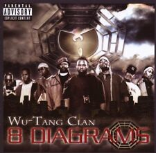 Wu-Tang Clan: 8 Diagrams: +DVD: (CD)