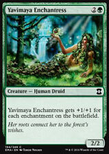 MTG 4x YAVIMAYA ENCHANTRESS - INCANTATRICE DI YAVIMAYA - EMA - MAGIC