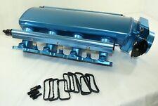 blue thunder intake manifold | eBay
