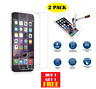100% Genuine Tempered Glass Screen Protector For Apple iPhone 6 plus