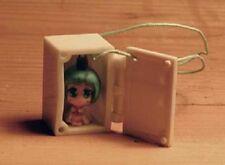 Les Alpes 014 51061 Doktorin 7 cm Figur Kunstharz Magnet Kühlschrank Büro Tafel