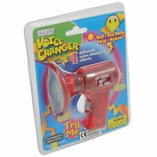 Funtime Worlds Smallest Voice Changer - FU3050