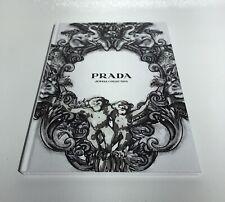 PRADA Jewels Collection Collectible Jewelry Animalier Stone Talisman Book
