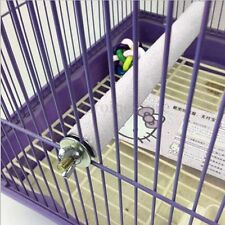 Bird Toy Parrot Chew Stand Cage Toys For Parakeet Cockatiel Budgie Lovebird