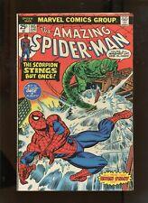 THE AMAZING SPIDER-MAN #145 (7.5) VS THE SCORPION