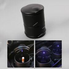 Auto Mini Licht Aschenbecher Zigarettenspitze Rauch Aschenbecher Zylinder