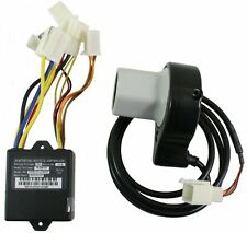 Razor E100 E125 E150 E175 eSpark E2 Trikke Throttle & Controller Electrical Kit