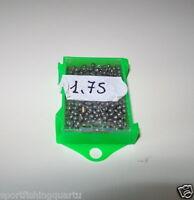Plomb NR7 Taille 2.5 GR0.09 En Mini Dispenser Modulaire Stonfo 40X27X9MM