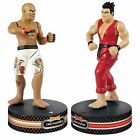 The Black Series MMA Cage Fighters With Radio Control Spinning Action R/C Kicks