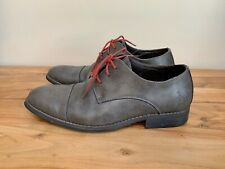 PENGUIN by Munsingwear Men's Brown Oxford Shoes Size 10