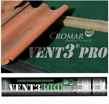 Cromar Vent 3 Pro | Heavy Weight High Performance Breathable Membrane 1m x 50m