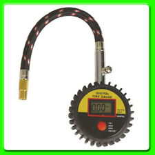 Heavy Duty Tyre Pressure Gauge [SWDTG3] 0 to 150 Psi