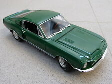Ford Mustang Shelby GT GT350 WT7081 grün WT series No. 5 ACME Modellauto 1:18