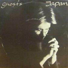 """Japan(7"""" Vinyl P/S)Ghosts-Virgin-VS 472-UK-Ex-/Ex"""