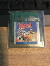 ## TESTED ## LOONEY TUNES RACING - NINTENDO GAMEBOY COLOR GBC GAME