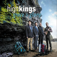 THE HIGH KINGS - GRACE & GLORY (2016) - BRAND NEW ALBUM