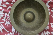 antique brass bowl/dish ???