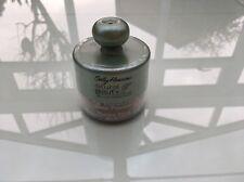 Sally Hansen belleza natural Verdaderamente Translúcido Polvo Suelto Profundo Oscuro 6.5g