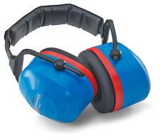 B Brand BBED1 Premium Foldable Ear Muff Defenders SNR 33 db