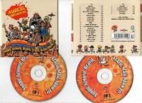"MARCEL ET SON ORCHESTRE ""Youpii Groovii Heavii Crazii Sexii Show"" (2 CD) 2002"