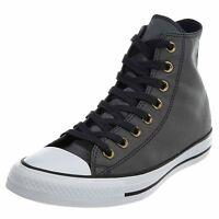 Converse Chuck Taylor All-Star Hi-Top Black/White/Black (155376F)