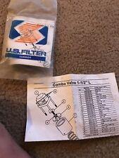 "Schmidt Combo Valve Repair kit 1-1/2""L part number 2223-002"