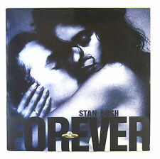 "12"" MAXI-Stan Bush-FOREVER-c1540-Slavati & cleaned"
