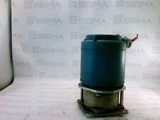 Superior Electric SS250B Stepping Motor 120V 0.6 Amps 50/60 Hz