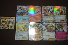 🎆 Lots de 9 cartes Pokemon TBE EX Turbo Livraison offerte !!!!!!!!!!!!!!!!!!!!!