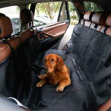 Pet Dog Seat Cover Hammock 600D Heavy Duty Waterproof Scratch Proof Cushion Suv