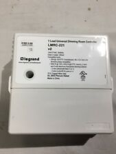 Wattstopper LMRC-221 Box Mount Universal 1 Load Forward Phase Dimming Room Used