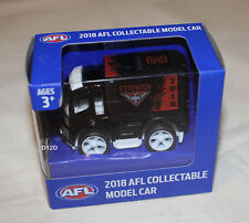 ESSENDON Bombers AFL 2018 Collectable Car Series Model Truck
