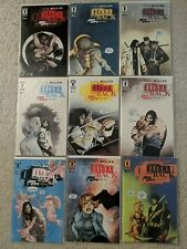 New listing Sin City: Hell And Back, #1-9, Frank Miller, Dark Horse