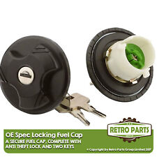 Locking Fuel Cap For Ford Transit 01/2000 - 2008 OE Fit