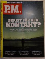 PM 02-2018 - Wissenschaft Natur Leben Forschung Lernen Zeitschrift