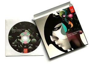 Adobe CS6 Design Standard für MAC