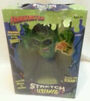 STRETCH SCREAMERS - Boxed Horror Frankenstein Stretches Figure Unopened Toy