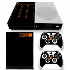 Xbox One S Video Game Decals for Console