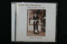 Stevie Ray Vaughan & Double Trouble – Blues At Sunrise -  (C230)
