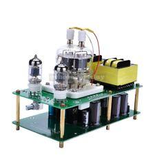 TUBO a Vuoto 6J1+FU32 AMPLIFICATORE Single-Ended VALVOLA Audio Amp Fai da Te saldato KIT