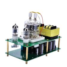 6J1+FU32 Vacuum Tube Amplifier Single-ended Valve Audio amp DIY Soldered KIT