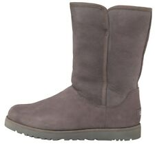 UGG Womens Michelle Boots Grey UK 4.5 / EUR 37